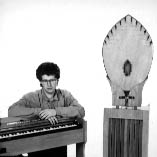 Thomas Bloch and ondes Martenot